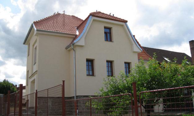 Vila Slavonice