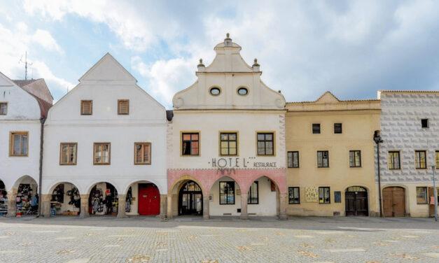 Hotel Pivoňka