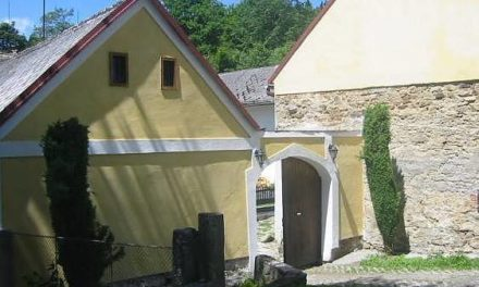Penzion Veselý mlýn