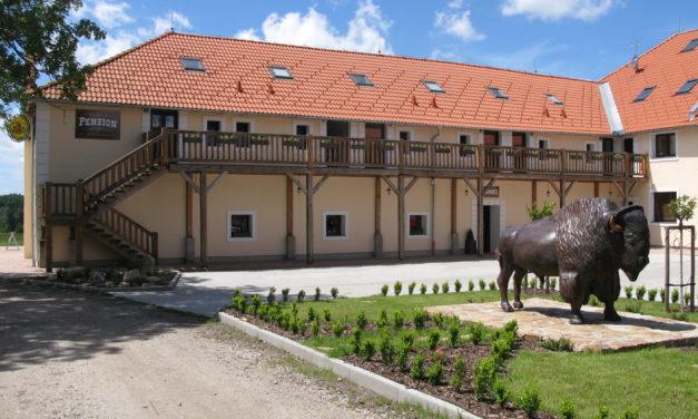 Restaurace Bison Ranch