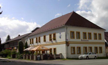 Restaurace Rudolec