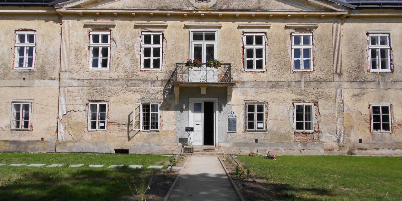 Zámecké informační centrum