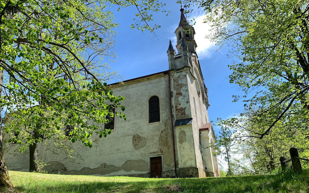 Montserrat u Cizkrajova