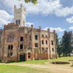 Prohlídky zámku s výkladem