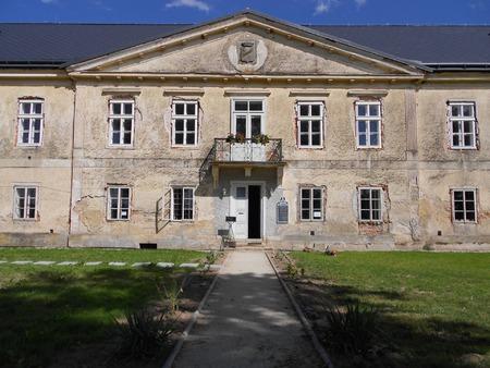 Mezinárodní výstava na zámku