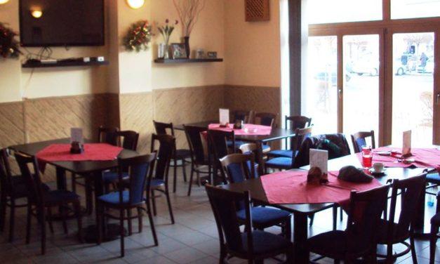 Restaurace U Toma