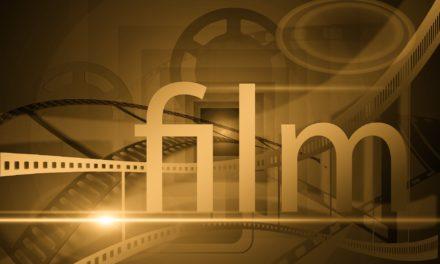 Kino na kolečkách