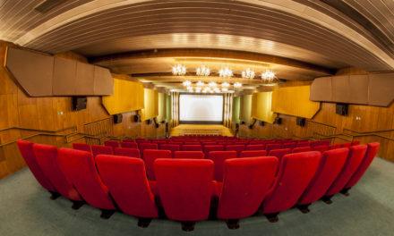 Kino Střelnice