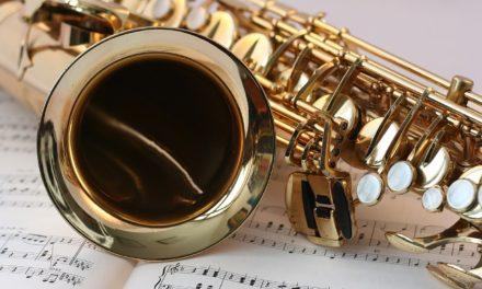 Novoroční jazzový koncert