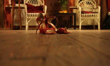 Charitativní ples s Kapičkou
