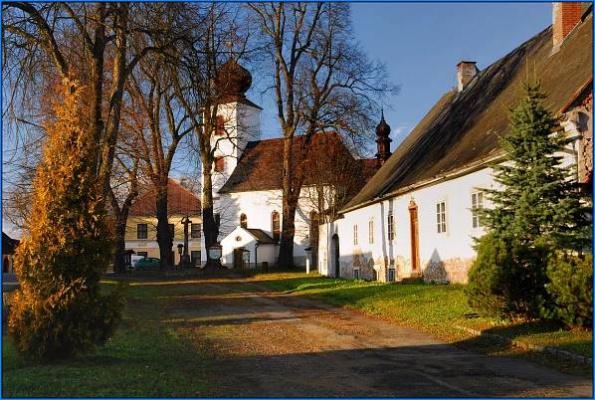 Český Rudolec