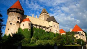 hrad-heidenreichstein