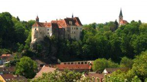 raabs-castle