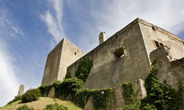 Středověká vystoupení na Landštejně