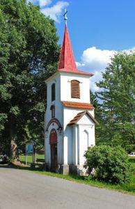 Kunžak,_Zvůle,_chapel
