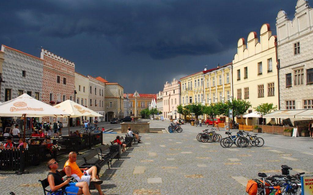Slavonické kulturní léto