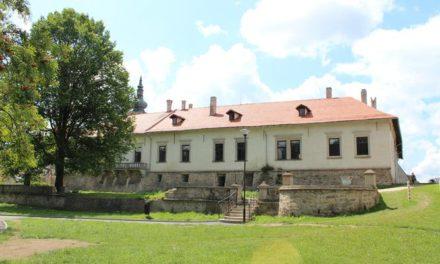 Prohlídka zámku