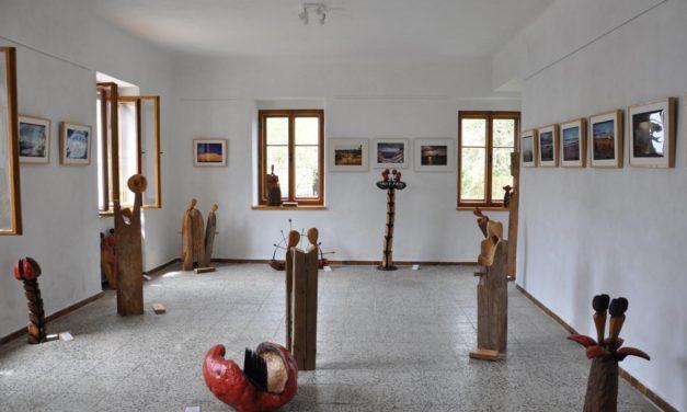 Galerie Matějovec