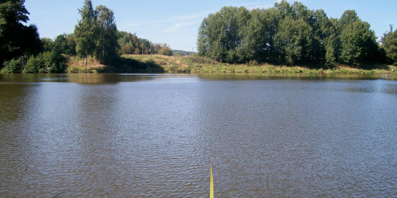 Ryby Český Rudolec