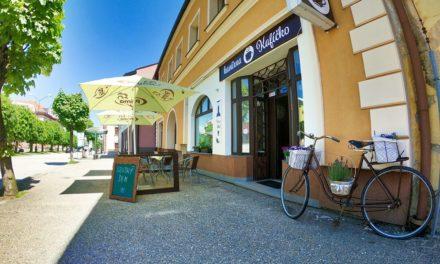Kavárna Kafíčko