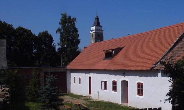 Chalupa Slavonice