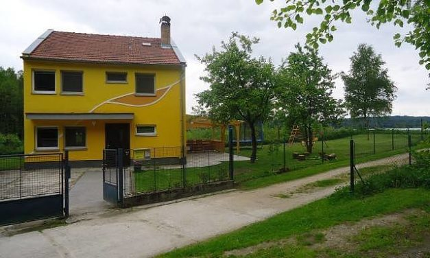 Domek u Osiky