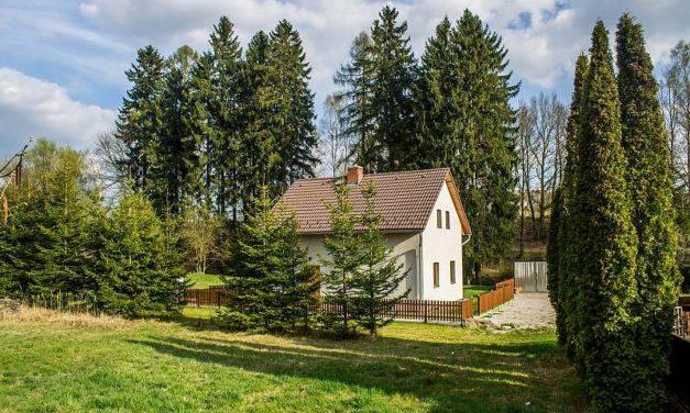 Rekreační chata Ovčárna
