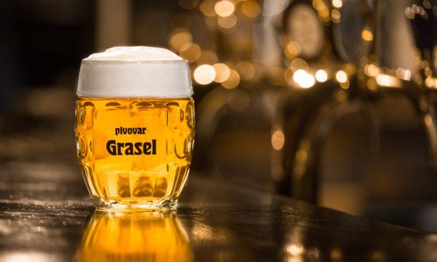 Pivovar Grasel