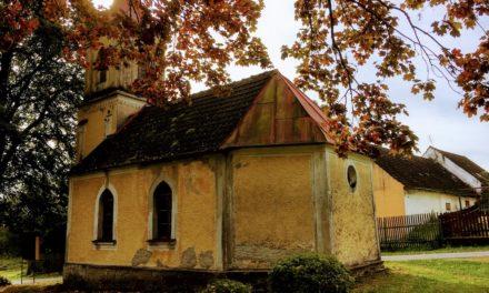 Mše svatá v Dobrotíně