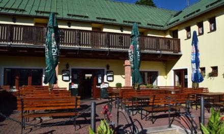 Restaurace Adria