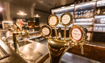Restaurace a pivovar Grasel