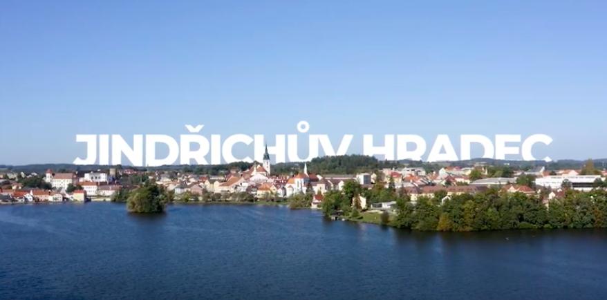 Propagační video Jindřichova Hradce