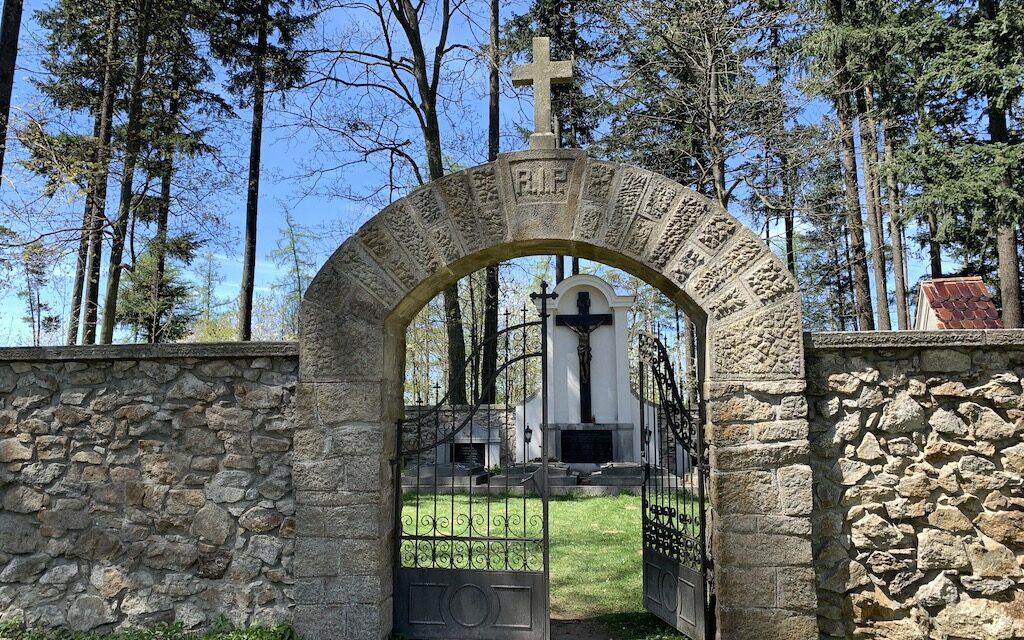 Hrobka Dalbergů