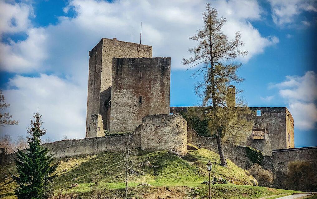Český kros Landštejn