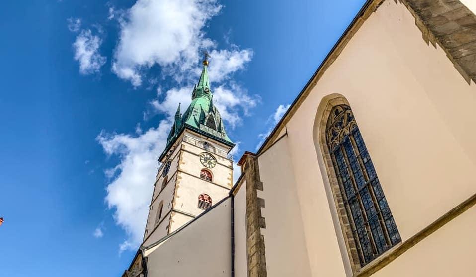 Jindřichohradecká vyhlídková věž