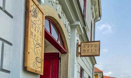 Kavárna Na Pomezí